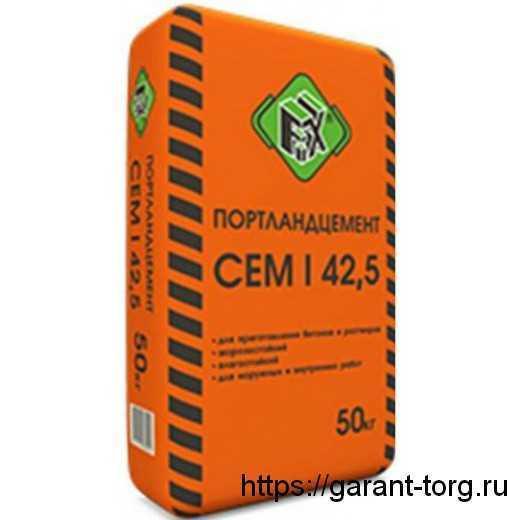 Цемент ФИКС м500 Д0